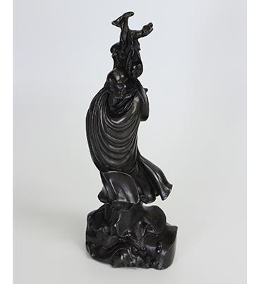 2016年 個人所有の銅像の色付け